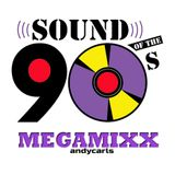 Sound of the 90's Megamixx