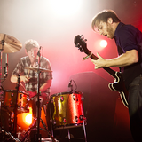 The Black Keys - 2012-01-30, Alcatraz, Milano, Italy