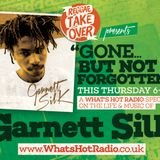 Reggae Take Over: The Story of of Garnett Silk