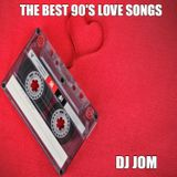 The Best 90's Love Songs