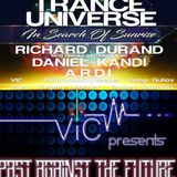 VIC - Past Against The Future 34 (Live from Trance Universe In Search Of Sunrise) (December 2016)