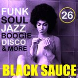 Black Sauce vol 26.