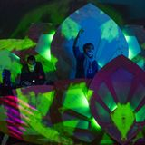 ITCHY & SCRATCHY - DJ SET @ Hadra Trance Festival 2014 (Moon Stage)