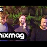 VISIONQUEST @ Mixmag Lab, L.A. 11-24-14