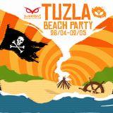 Pneumatix @ Tuzla Beach Party 2018