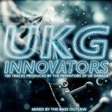 UKG: The Innovators (full 5 hour mix)