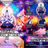 Etcetera Live @ Mutant Frequencies Subsolo Furadouro-Ovar 14-05-2016.