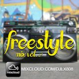 DJ LX - FREESTYLE MIX V2