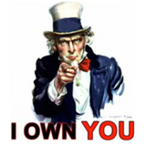 I OWN YOU – Act 2 of 7 –The Gilded Age of State Capitalism (Corporate Fascism)