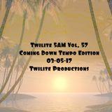 Twilite 5AM Vol. 57 Coming Down Tempo Edition - 03-05-17