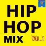 HIP HOP CLASSICS MIX Vol.1