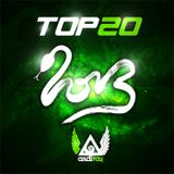 Andi Ray - TOP20 of 2013 Mix