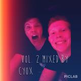 Vol. 2 mixed by Cyox