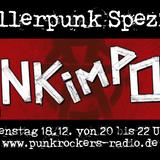 Kellerpunk Spezial - Punk Im Pottt 2018