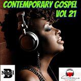 NIGEL B (CONTEMPORARY GOSPEL 21)(FEMALE VOCALS)