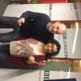 Lauren Rich on BBC London with Sam Delaney 01.01.14