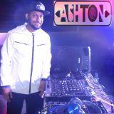 Retro Nation by DJ Ashton Aka Fusion Tribe