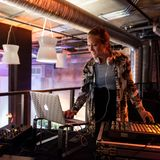 House Mix - Dj Emilita Live Rosewood Hotel Vancouver