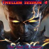 The Sins Of  Destiny - Special BreakDarkTech  & Psychill +Gothic_CyberGroove Global MultiMix