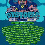 Habits Dystopia Outdoor Music Festival Promo teaser