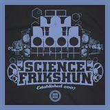 Six.Years.Of.Frikshun Studio Mix by RudeOne