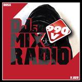 990VOLT MIX RADIO VOL.29 DOSA