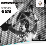 Armin van Buuren presents A State Of Trance Episode 689 [13.11.2014]
