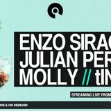 Molly - Live At tINI & The Gang Opening Party, Sands (Ibiza) - 25-06-2014 [Sh4R3 OR Di3]