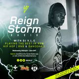 #ReignStormRadio on #ZackFM 14th March 2018