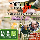 'The Hidden Hungry' with Canterbury Food Bank