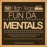 Fun da Mentals 6.2.15 - The Challenge