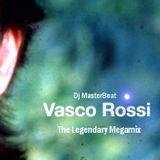 Vasco Rossi The Legendary Megamix By Dj MasterBeat