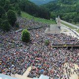 Čudotvorno svetište Sv. Ivana Krstitelja u Podmilačju