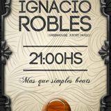 Ignacio Robles Exclusive Mix For Bitukradio 20-11-14