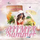 ALL MIX SUMMER 2 Mixed by DJ meg