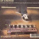 Buenavibra Mix Tape Ethiopian Set B side Of CutChemist 2010
