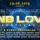 DENIED DNB LOVE Festival Contest