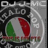 DJ J-MC this is fox pt.6 (dj-jmc megamix)