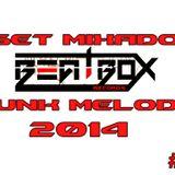 Set Mixado Funk Light Melody (Beatbox Records)