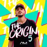 Alex Martini - The Origin 5