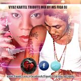 Vybz Kartel Part 1 Tribute Mix