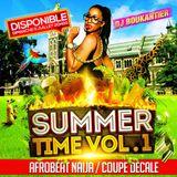Dj Boukantier - Summer Time Vol.1 2015