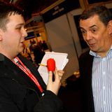A Chat with John Cleland (Autosport International 2013)