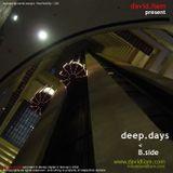 David Liam - Deep Days in New York - B Side