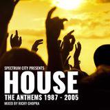 House Anthems - Paradise Beach