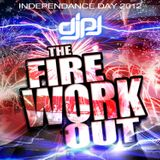 DJPJ - Firework Out - July 4th Mix