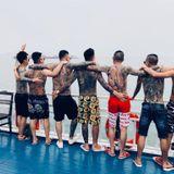 NST - Bay Phòng 2019 - Siêu Phẩm Lú Như Con Cú - [ Cần Trô Team ] - DJ NgáoMilano