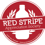 Red Stripe Appreciation Society - Programa 02