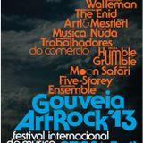 País Relativo! 2013-04-22 GAR2013 Special: Lineup - Interview