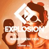 EXPLOSION SHOW 2017  #105